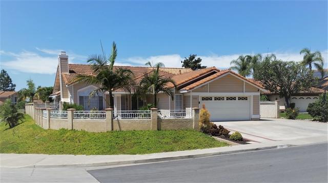 14460 Amby Ct, San Diego, CA 92129