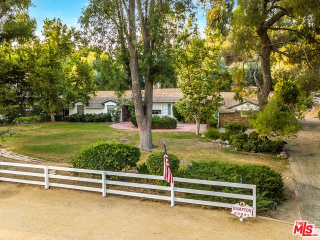 23921 Long Valley Rd, Hidden Hills, CA 91302