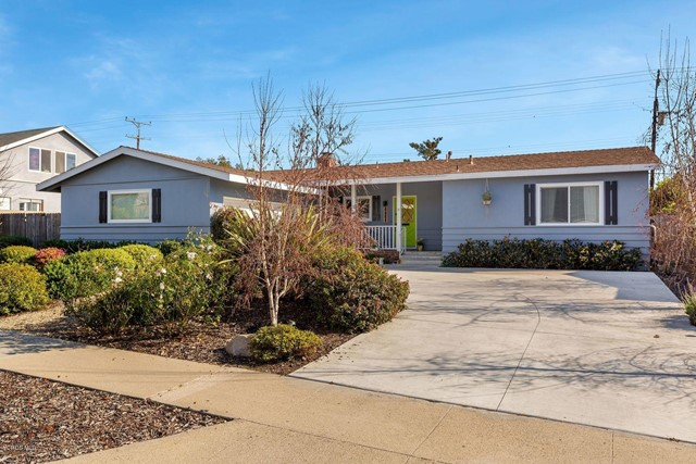 4484 Hope Street, Ventura, CA 93003