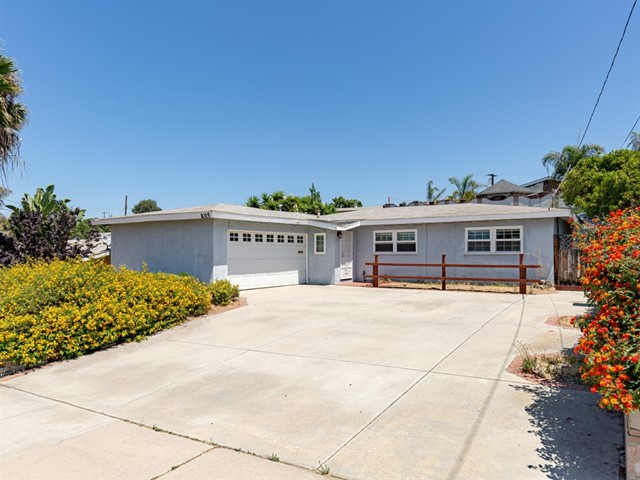 1015 Melrose, Chula Vista, CA 91911