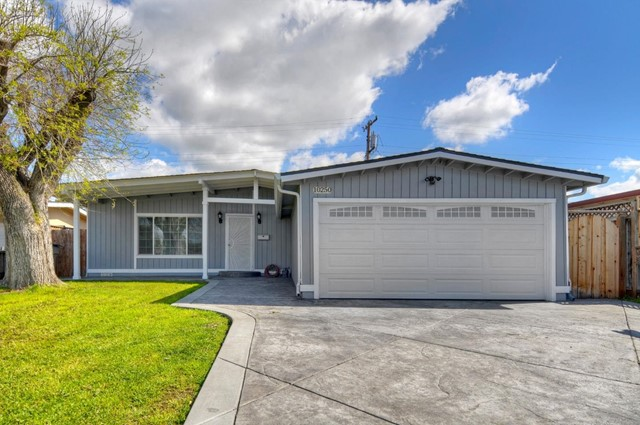 10250 Endfield Way, San Jose, CA 95127