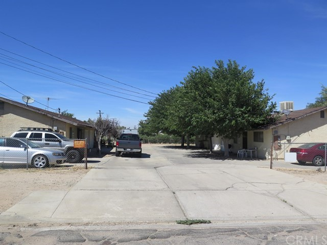 16260 Orange Street, Hesperia, CA 92345