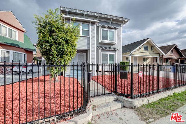 3842 WOODLAWN Avenue, Los Angeles, CA 90011
