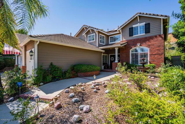 7617 Wiscasset Drive, West Hills, CA 91304