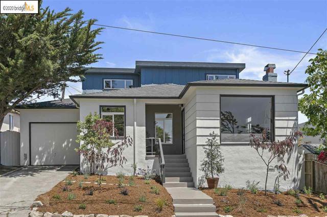 2506 Yuba Ave, El Cerrito, CA 94530