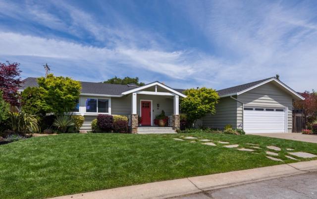 216 Lyndhurst Avenue, Belmont, CA 94002