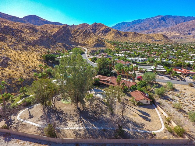 1680 Ridgemore Drive, Palm Springs, CA 92264