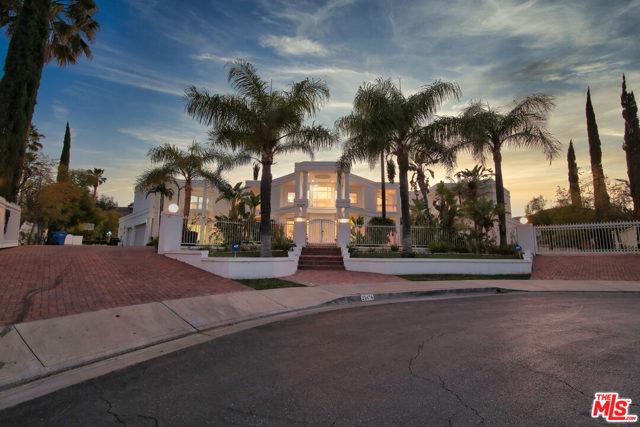 Photo of 23476 Palm Drive, Calabasas, CA 91302