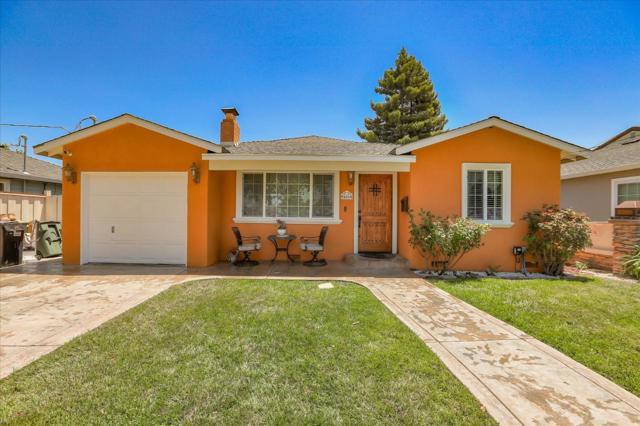 446 Bayview Avenue, Sunnyvale, CA 94085