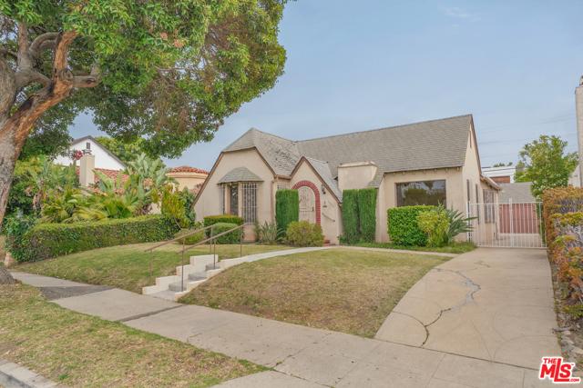 6516 Colgate Avenue Los Angeles, CA 90048