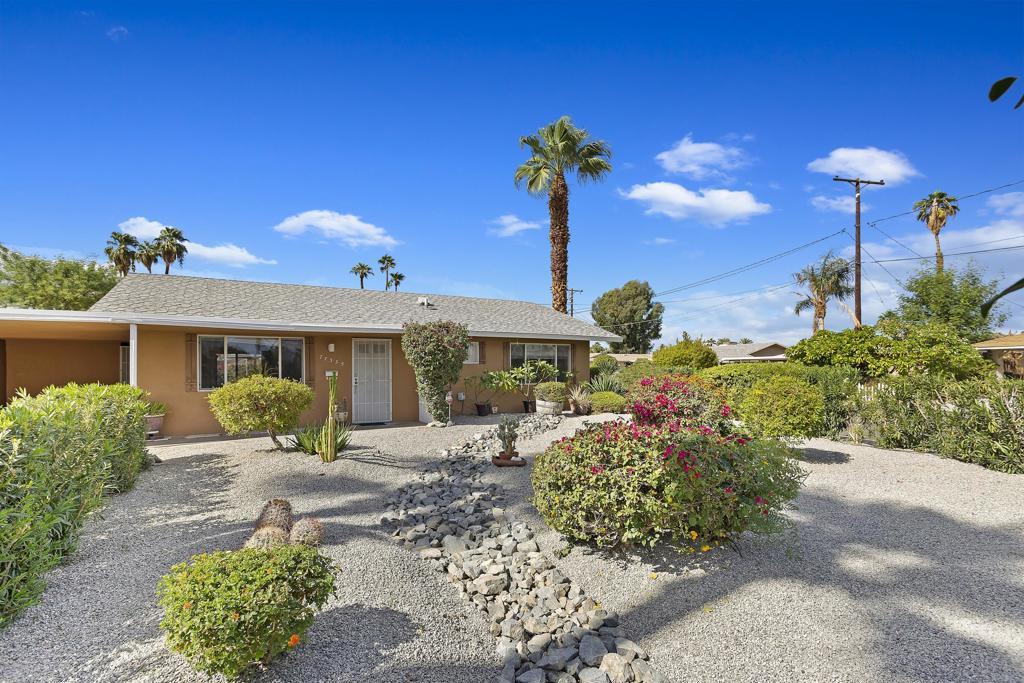 77335     Missouri Drive, Palm Desert CA 92211