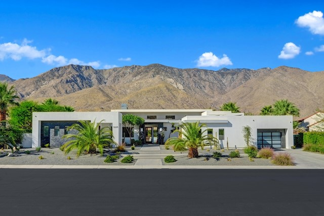 3225 Las Brisas Way, Palm Springs, CA 92264