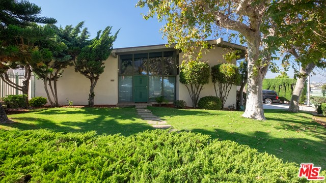 3901 DON FELIPE Drive, Los Angeles, CA 90008