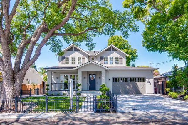 2415 Lansford Avenue, San Jose, CA 95125