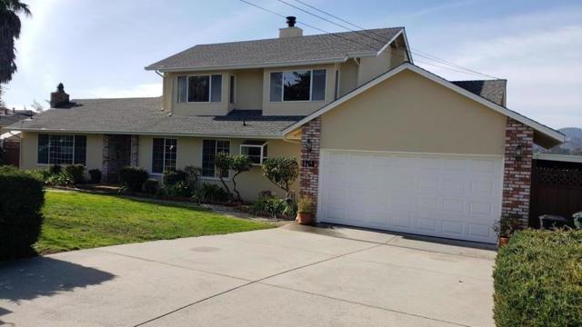 1768 Parrott Drive, San Mateo, CA 94402