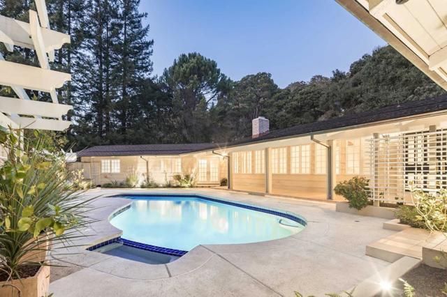 286 Willowbrook Lane, Portola Valley, CA 94028