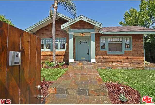 1524 LA BAIG Avenue, Los Angeles, CA 90028