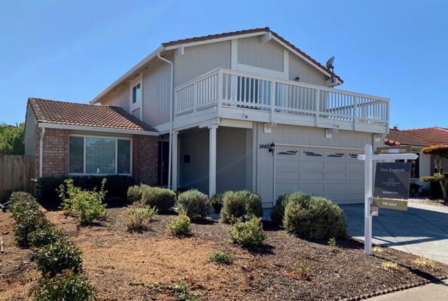 2440 Constellation Drive, Hayward, CA 94545