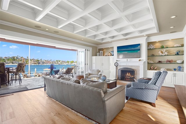 640 Via Lido Nord | Out Of Area | Newport Beach CA