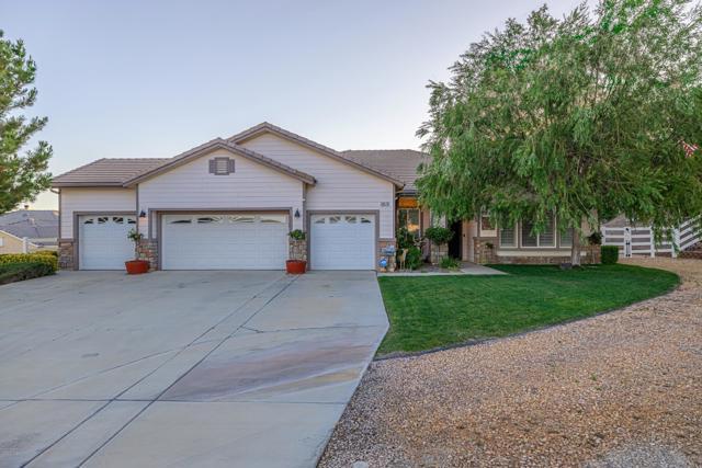 34575 Desert Rd, Acton, CA 93510 Photo 0