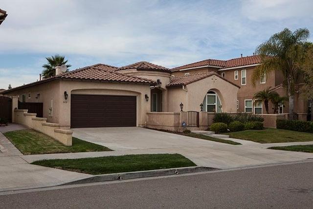 1438 Oakpoint, Chula Vista, CA 91913