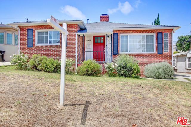 4427 W 59TH Place, Windsor Hills, CA 90043