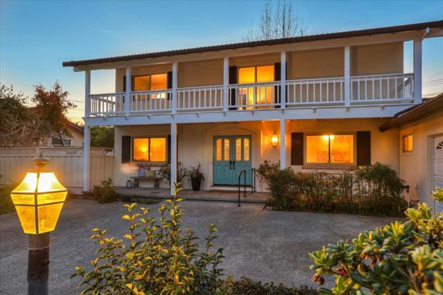 12625 Miller Avenue, Saratoga, CA 95070
