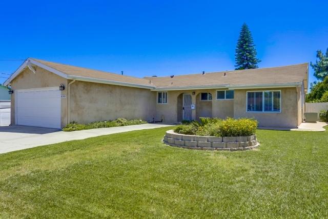 8385 Lake Adlon Dr, San Diego, CA 92119