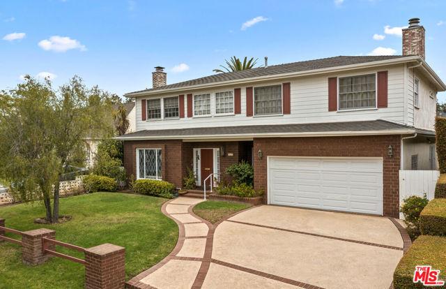 469 21St Street, Santa Monica, CA 90402