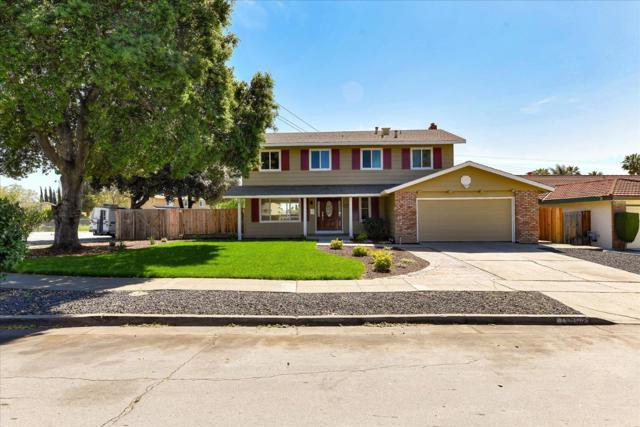 1901 Junewood Avenue, San Jose, CA 95132