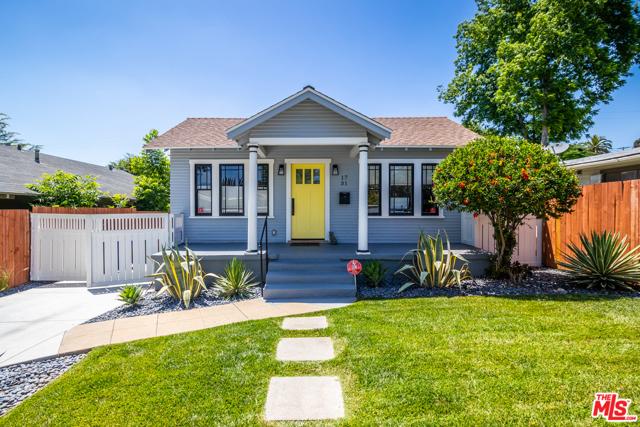 1731 N AVENUE 53, Los Angeles, CA 90042