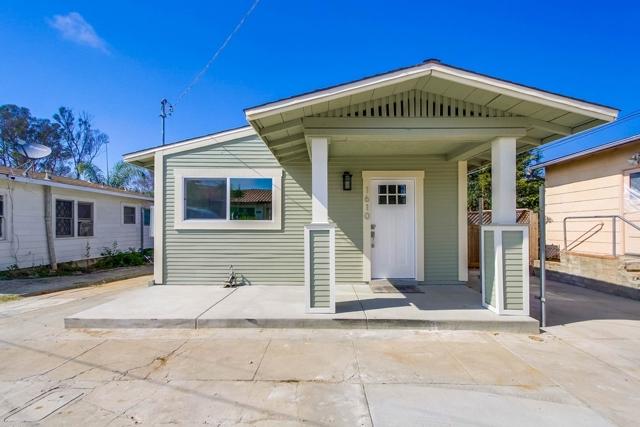 1610 Herbert Pl, San Diego, CA 92103
