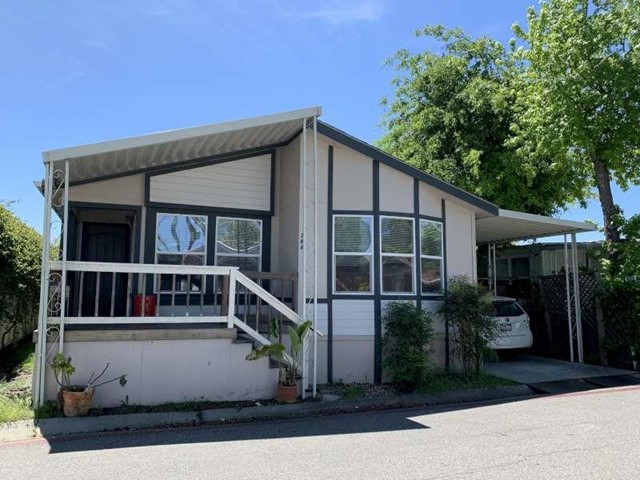 708 Spindrift Drive 708, San Jose, CA 95134