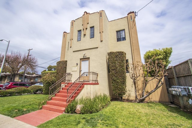 436 Claremont Street, San Mateo, CA 94401
