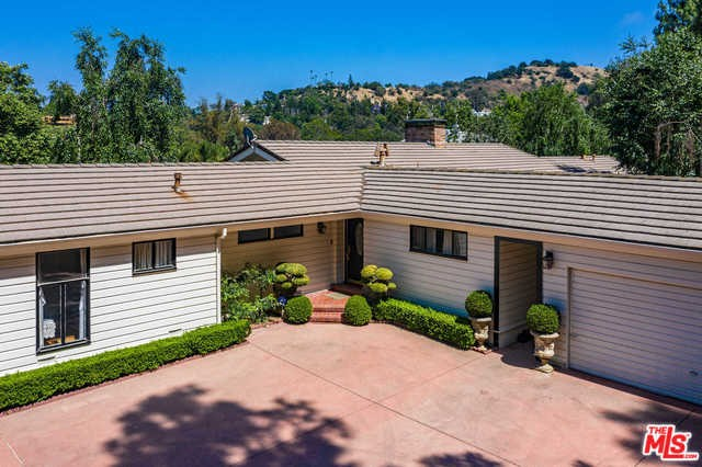 3915 ALOMAR Drive, Sherman Oaks, CA 91423