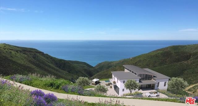 0 Deer Creek Road, Malibu, CA 90265