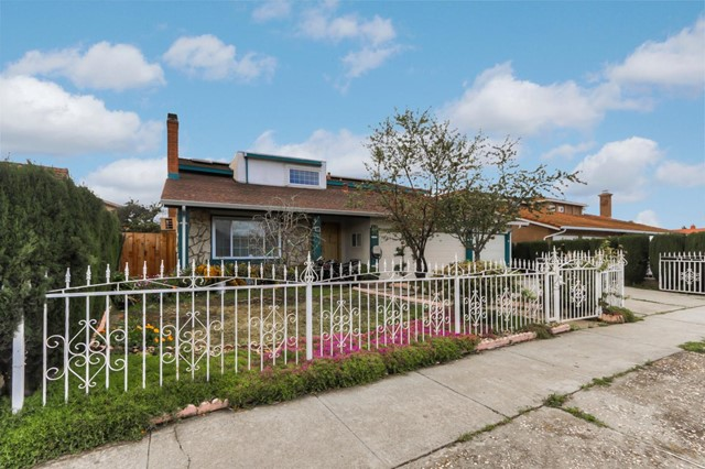 3017 Mclaughlin Avenue, San Jose, CA 95121