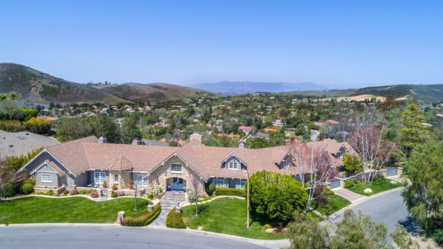 1290 Heritage Pl, Westlake Village, CA 91362
