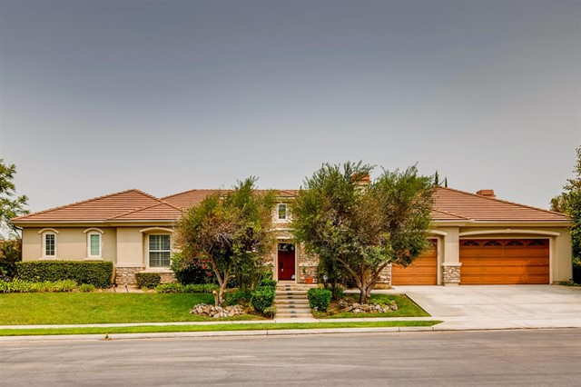 16217 Winecreek Rd, San Diego, CA 92127