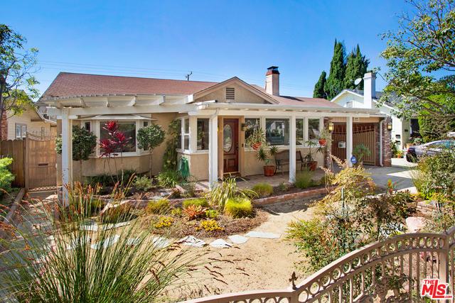 4139 Jackson Avenue, Culver City, CA 90232