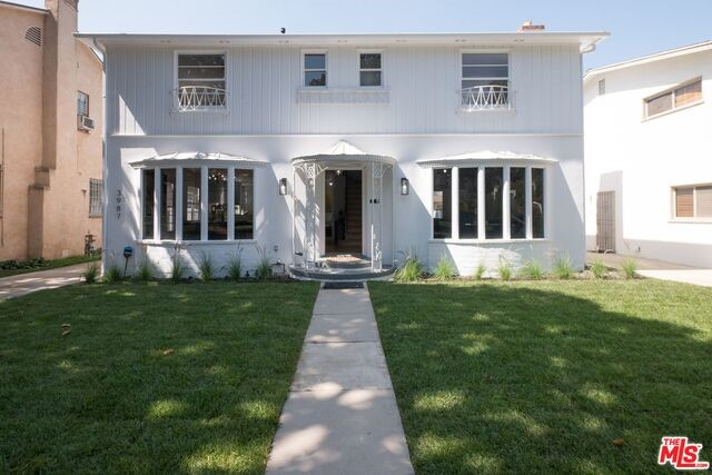 3987 HEPBURN Avenue, Los Angeles, CA 90008