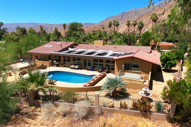 164 Montezuma Rd, Borrego Springs, CA 92004