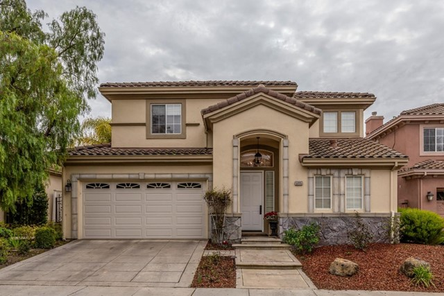 5895 Killarney Circle, San Jose, CA 95138