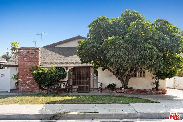 5144 W 141ST Street, Hawthorne, CA 90250