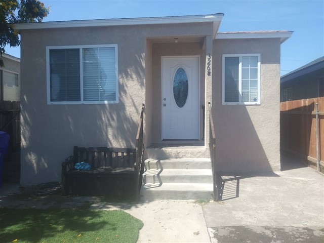 3268 J St, San Diego, CA 92102