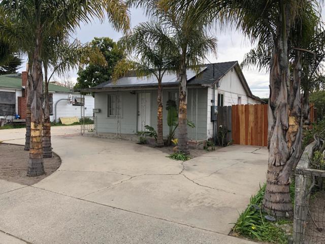 956 Hilby Avenue, Outside Area (Inside Ca), CA 93955