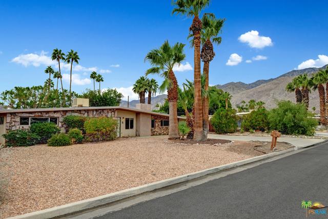 1945 E El Oro Way, Palm Springs, CA 92262