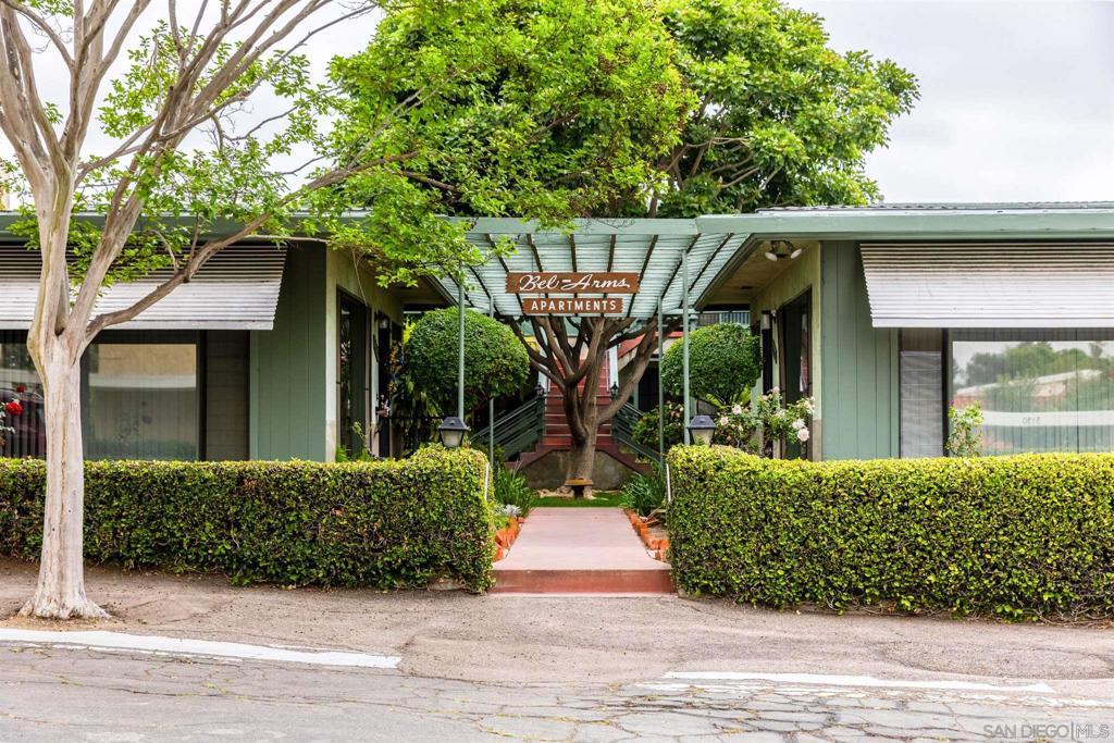 Photo of 5111 Wilson St & 8870-78 La Mesa Blvd, La Mesa, CA 91942