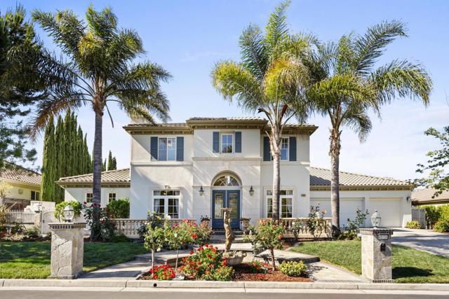 4919 Portmarnoch Court San Jose, CA 95138