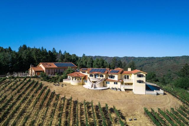 26985 Loma Prieta Way, Los Gatos, CA 95033